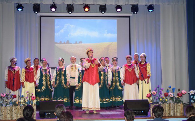 Иерей Константин Проскуряков принял участие в праздновании Дня народного единства