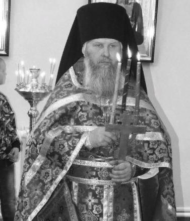Отошел ко Господу клирик Сердобской епархии иеромонах Наум (Трошин)