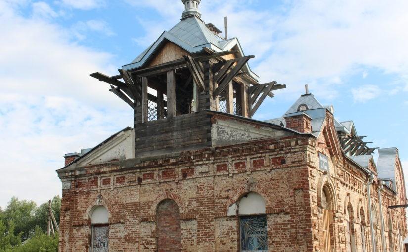 Попечительский совет храма святой Аллы Готской подвел итоги достижений весны-лета 2020 г.