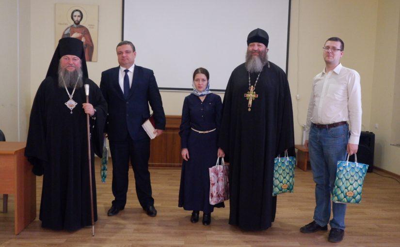 В Сердобске состоялась премьера фильма о священномученике Иоанне (Поммере)