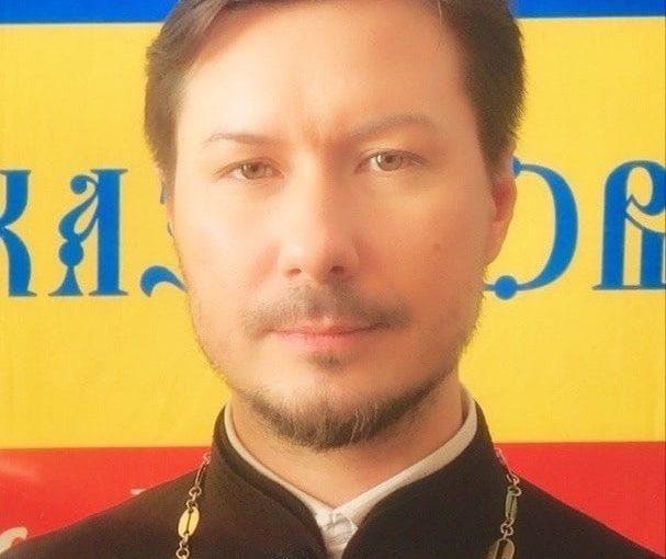 Иеромонах Вениамин (Гришинов) принял участие в заседании Общественного совета при ОМВД по Сердобскому району