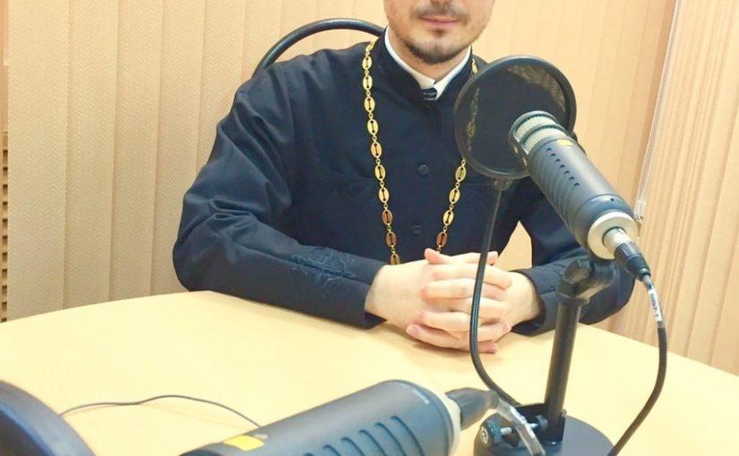 Вышел в свет очередной выпуск радиопрограммы Сердобской епархии «Доброе слово»