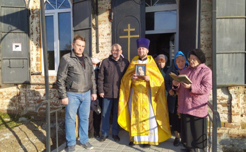 День памяти войсковой казачьей славы  в Вадинске