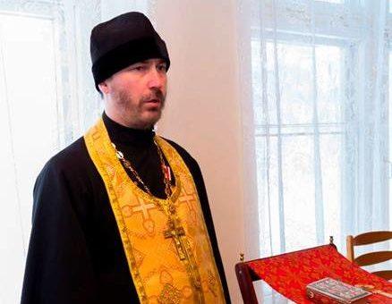 Неделя молитвы в ФКУ ЛИУ – 6 УФСИН России по Пензенской области